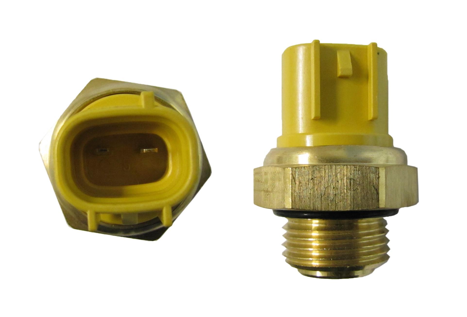 2FastMoto Kawasaki Thermo Fan Switch Sensor ZX600 700 900 1000 1100 27010-1202